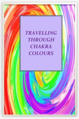 Chakra onlinr class