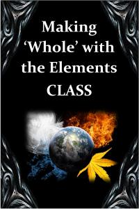 elements class cover