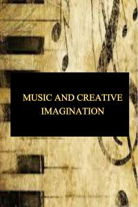 music and creative imagination class