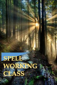 spell working class