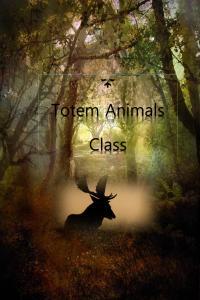 Totem Animals Class