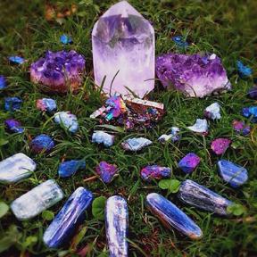 self-soothing tools