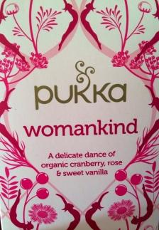 feminine energy drink