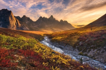 tombstone-mountain-during-autumn-in-the-ogilvie-mountain-wilderness-yukon-territory-phot-photography-34749