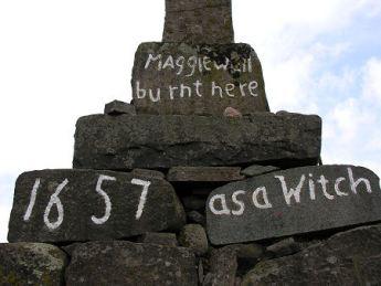 Maggie Wall Memorial