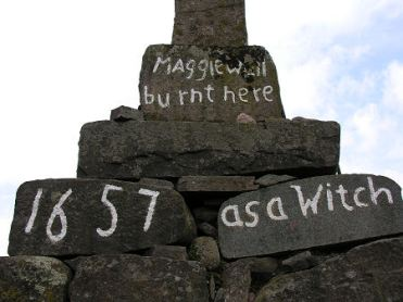 Maggie Wall Memorial