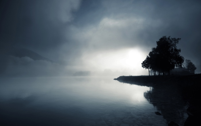 Mystic-foggy-evening