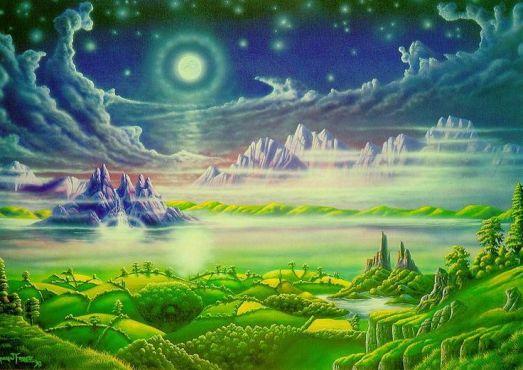 a095956c5b78e7b61f9602a43a729e3e--spirituality-fantasy-art