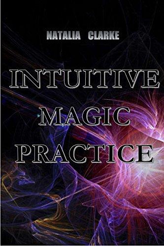 Intuitive Magic Practice book