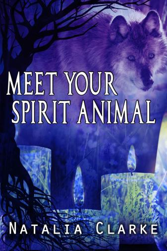 meet your spirit animal e-book