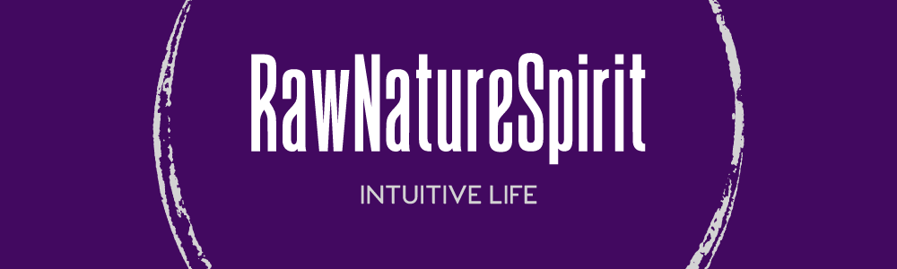Raw Nature Spirit