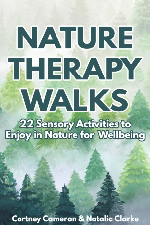 Nature therapy walks